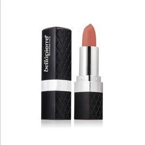Bellápierre Cosmetics Matte Lipstick in Incognito
